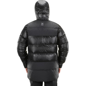 Haglöfs Venjan Down Jacket Herre true black